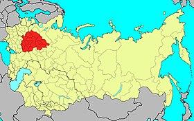 Московский военный гарнизон 33132
