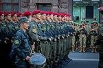 На Хрещатику пройшла підготовка до Маршу Незалежності 729 (20564829488).jpg