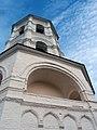 Николо-Пешношский монастырь, колокольня.jpg