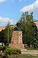 Пам'ятник діячеві революційного руху Запорожцю IMG 2462.jpg