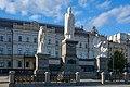 Пам'ятник княгині Ользі, святому апостолу Андрію Первозваному та просвітителям Кирилу і Мефодію Київ.jpg
