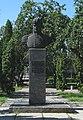 Пам'ятник мандрівнику капітану 1-го рангу Ю. Ф. Лисянському - panoramio.jpg