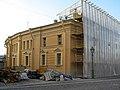 Петропавловская крепость, архивы военного министерства. реставрация.jpg