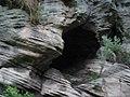 Печери монастиря, котрі колись були келіями.jpg