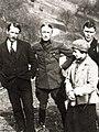 Полковник Євген Коновалець та Андрій Мельник на еміграції. фото 1920-х років.jpg