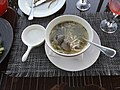 Саксаул Ресторан, naryn soup with horse-meat qazı and noodles.jpg