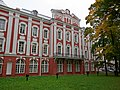 Санкт-Петербург, Биржевая линия, 2 Здание Двенадцати Коллегии.jpg
