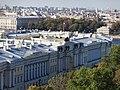 Сенат и Синод Вид с колоннады Исаакиевского собора 1.JPG