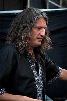 Kuzmenko in august 2011