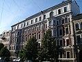 Собственный дом архитектора Бенуа; Санкт-Петербург.jpg
