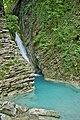 Сочинский национальный парк. Водопад Чудо-Красотка 3.jpg