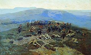 Battle of Shaho