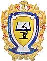 ТДМУ - Медичний факультет - герб.jpg