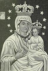 Theotokos of Ternopil