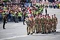 У Києві на Хрещатику пройшов військовий парад з нагоди 27-ї річниці Незалежності України (29384509117).jpg