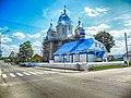 Храм Перамяненьня Гасподняга (18 ст.), foto 2 by futureal.JPG