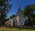 Храм Усьпеньня Прасьвятой Багародзіцыв.Ласіца.jpg