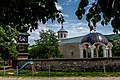 Црква и манастир Папраћа, Папраћа.jpg
