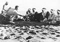 חטיבת הנגב - 1 - ישובי שער-הנגב - קיבוץ קיבוץ נירים- ביקור אורחים. יאיר ביברמן (-135565.jpg