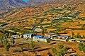 جاده پیرانشهر - سردشت روستای کچل اباد - panoramio.jpg