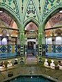 ورودی سالن پشتی حمام سلطان امیر احمد.jpg