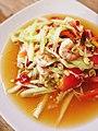 ตำไทยไข่เค็ม ส้มตำ ตำถาด Tumtaad กระบี่ 04.jpg