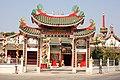 ศาลเจ้าแม่ทับทิม อุทัยธานี 水 尾 聖 娘 - 天 后 聖 母 Hainanese Temple 天后宮 - panoramio (6).jpg
