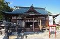 住吉神社 豊中市若竹町1丁目 2013.12.01 - panoramio.jpg