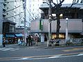 八幡通り(JRA場外馬券売り場) - panoramio.jpg