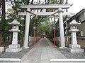 六甲八幡神社 Rokkou Yahata Shrine - panoramio.jpg