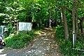 恋ヶ窪用水(むかしの用水-むかしの道) - panoramio.jpg