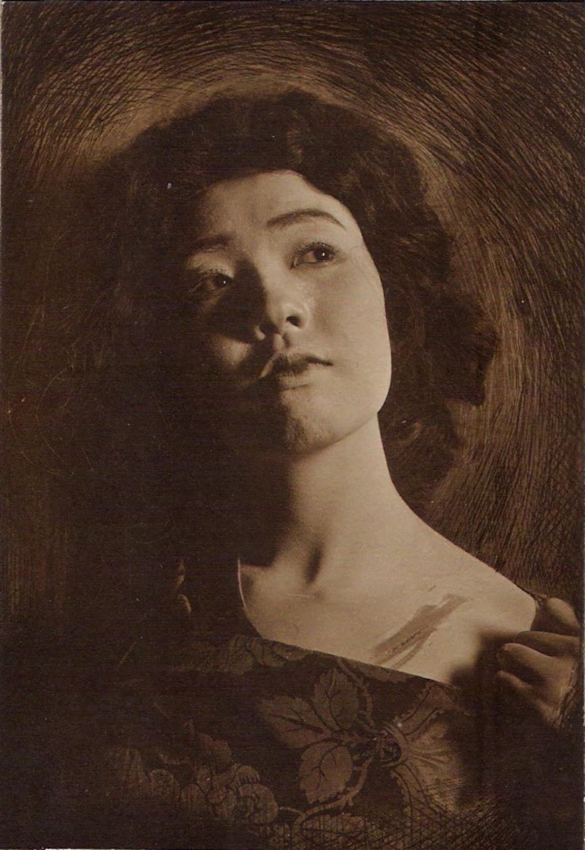 松井須磨子