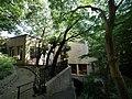 町田市立国際版画美術館裏 - panoramio (1).jpg