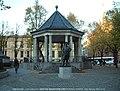 约翰•哈尔沃森(Johan Halvorsen 1856-1941)挪威作曲家 - panoramio.jpg