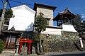 西迎院前にて 下市町下市 2013.2.09 - panoramio.jpg