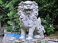 駒形神社の立派な狛犬 - panoramio.jpg
