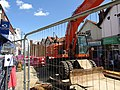 -2019-06-15 Sink hole repairs, High street, Sheringham (1).JPG