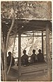 -Four Women Under a Shelter Viewing a Waterfall- MET DP136203.jpg