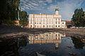 00170 Kraków, ratusz d. miasta Kazimierz, 1578, 1876.jpg