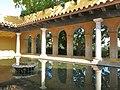 002 Rentador públic, c. Marín (Castelló d'Empúries).jpg