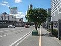 01864jfQuezon Avenue MRT Station North EDSA Buildings Eton Centrisfvf 19.jpg