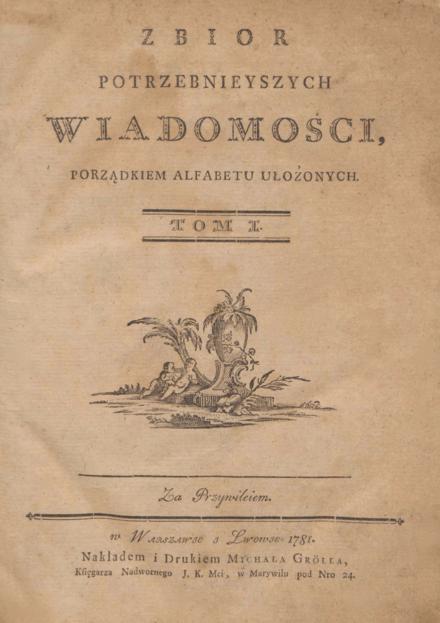 Ignacy Krasicki Wikiwand