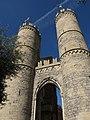 033 Porta Soprana, o de Sant'Andrea (Gènova), cara externa.jpg