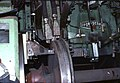 046L28151078 Eisenbahn, Tag der offenen Tür bei ÖBB, Wagenwerk Jedlersdorf, Räderdrehmaschine.jpg