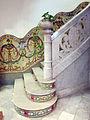 060 Casa Orlandai, escala noble.JPG