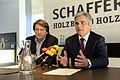 07.10.2010 - Bundeskanzler Werner Faymann in Tirol (5062070734).jpg