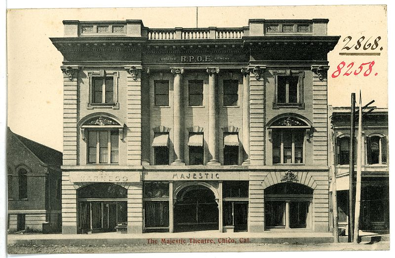 File:08258-Chico, Cal.-1906-The Majestic Theatre-Brück & Sohn Kunstverlag.jpg