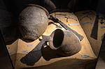 0861 Keramik aus dem 9. Jh. n. Chr. in Südpolen.JPG