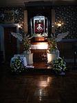09017jfSaint Francis Church Bells Meycauayan Heritage Belfry Bulacanfvf 02.JPG
