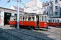093L23050982 Tramwaymuseum in der Remise Ottakring, Typ H 2606.jpg